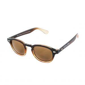 Gafas de sol marron