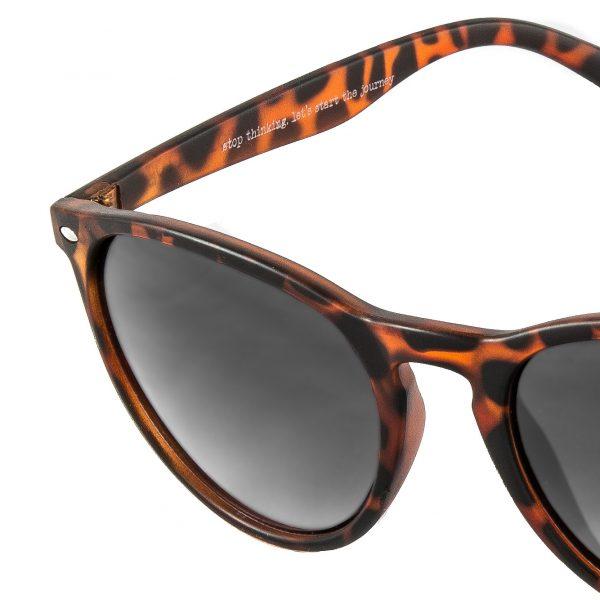 Gafas de sol tortuga