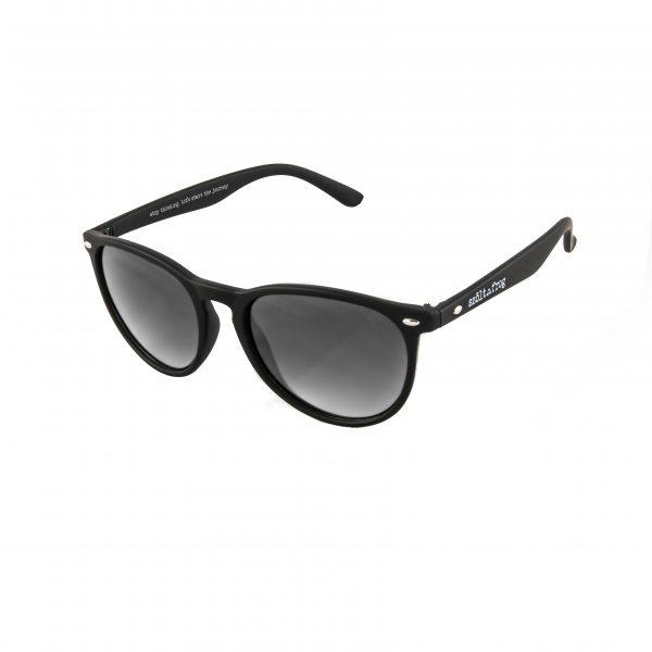 Gafas de sol negra