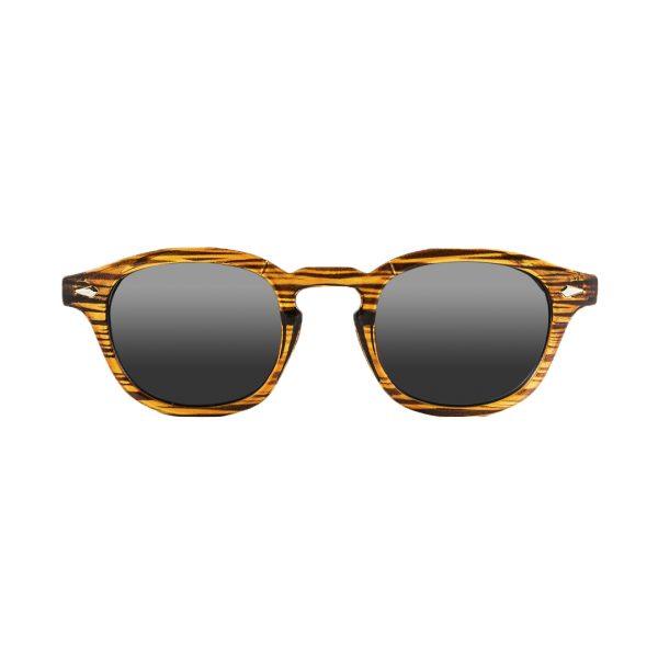 gafa de sol madera
