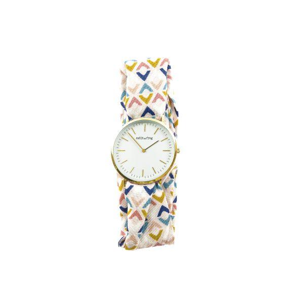 Reloj pañuelo