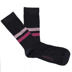 calcetin rayas