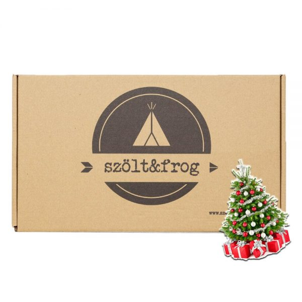 Pack regalo Navidad