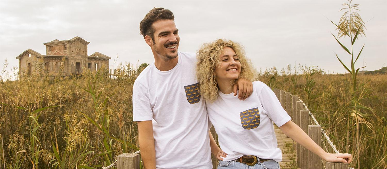 szolt and frog camisetas