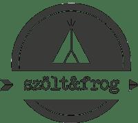 logo Szolt&Frog