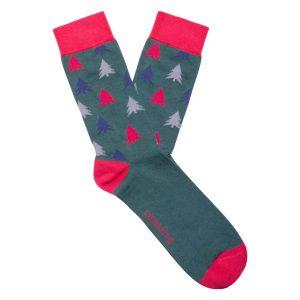 calcetines navidad