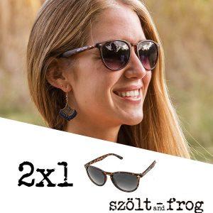 Gafas 2x1