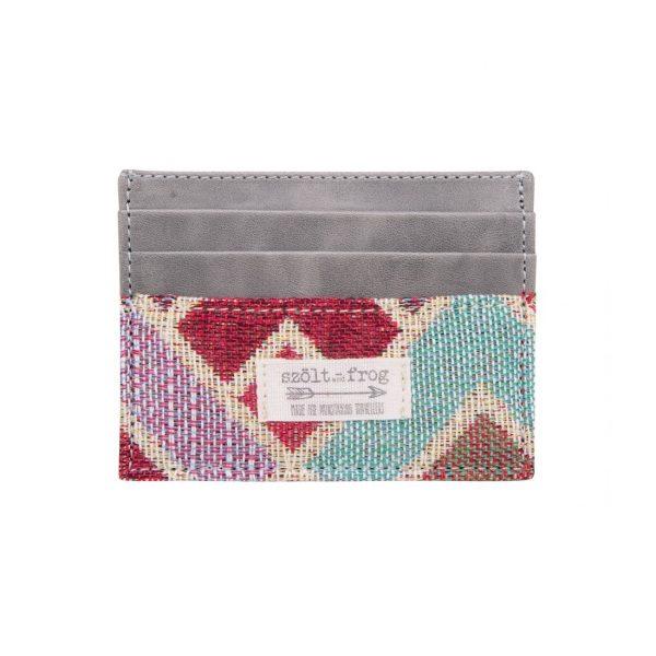 ethnic wallets