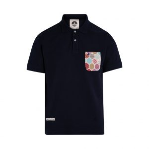 pocketed polo shirts