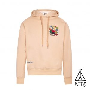 kids pocket sweatshirt